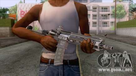 HK-416C Assault Rifle para GTA San Andreas
