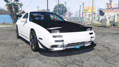 Mazda Savanna RX-7 (FC) [replace] para GTA 5