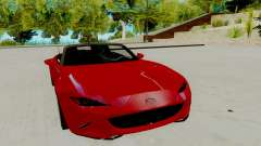 Mazda MX 5 para GTA San Andreas