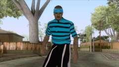New Aztecas Skin 1 para GTA San Andreas