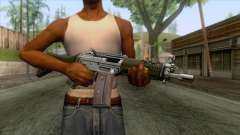 SIG SG-552 Carbine para GTA San Andreas