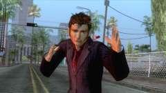 Doctor Who - Tenth Doctor Skin para GTA San Andreas