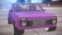 VAZ 2121 para GTA San Andreas