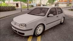 Volkswagen Golf Mk4 1999 para GTA San Andreas
