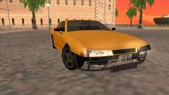 New Elegy the Korch para GTA San Andreas
