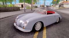 Porsche 356A 1956 para GTA San Andreas