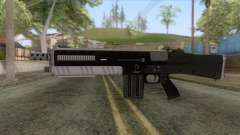 GTA 5 - Assault Shotgun para GTA San Andreas