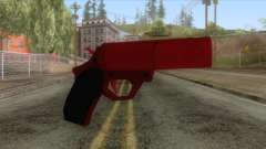 GTA 5 - Flare Gun para GTA San Andreas