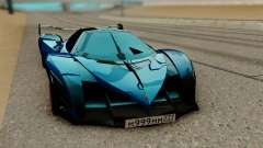 Devel Sixteen para GTA San Andreas