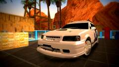 Toyota Carib para GTA San Andreas