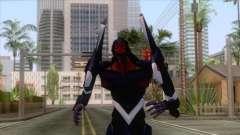 Evangelion Shin Gekijouban - Bardiel para GTA San Andreas