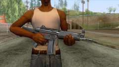 HK53 Assault Rifle para GTA San Andreas
