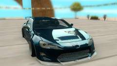 Scion FR-S para GTA San Andreas