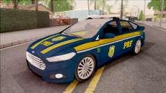 Ford Fusion of PRF para GTA San Andreas