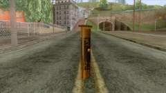 GTA 5 - Switchblade para GTA San Andreas
