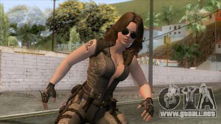 Viper Sudden Attack 2 para GTA San Andreas