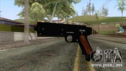 GTA 5 - AP Pistol para GTA San Andreas
