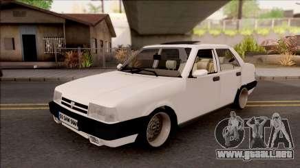Tofas Dogan BMW Motorlu para GTA San Andreas