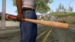 Injustice 2 - Harley Quinn Weapon 1 para GTA San Andreas