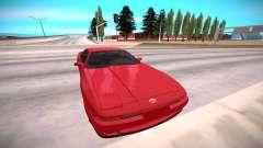 Toyota Supra MKIII para GTA San Andreas