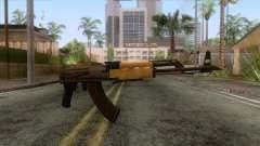Zastava M70 Assault Rifle v3 para GTA San Andreas
