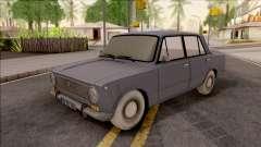 Fiat Murat 124 para GTA San Andreas
