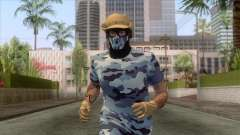 Random Skin 35 v1 para GTA San Andreas