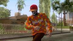 Skin Random 39 para GTA San Andreas