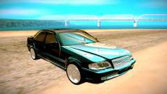 Mercedes-Benz C43 AMG para GTA San Andreas
