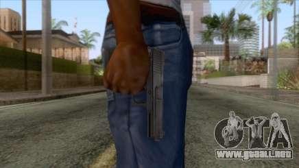 Heckler & Koch MK23 para GTA San Andreas