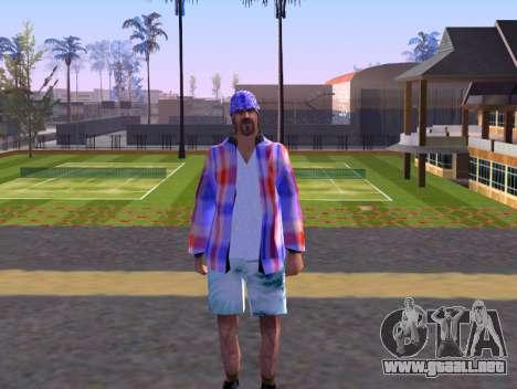New SWMOTR2 para GTA San Andreas
