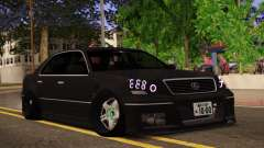 Lexus IS 430 para GTA San Andreas