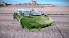 6STR Pegassi Tempesta Custom para GTA San Andreas