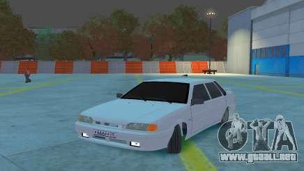 2115 stock de la Versión para GTA 4