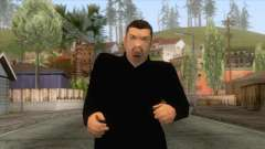 New Triad Skin para GTA San Andreas