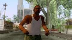 New Groove Street Skin 8 para GTA San Andreas