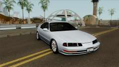 Honda Prelude Gen.IV 1994 para GTA San Andreas