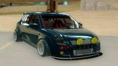 Suzuki Swift para GTA San Andreas