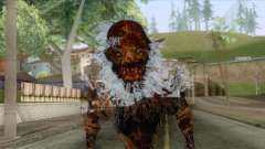 BloodBorne - The Beast Skin para GTA San Andreas
