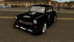 Trabant 601 Pikes Peak para GTA San Andreas