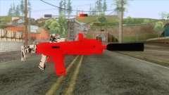 M4 Roja de Trolencio