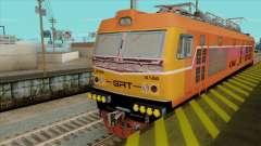 Alstom 4144 Electric Locomotive (Thailand) para GTA San Andreas