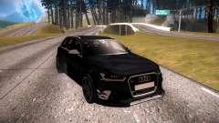 Audi RS6 Avant para GTA San Andreas