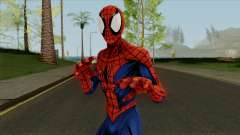 Spider-Man Unlimited - Spider-Man para GTA San Andreas
