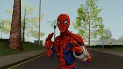 Spider-Man Unlimited - Supaidaman para GTA San Andreas