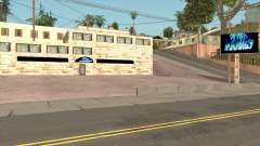 El Malibu Club para GTA San Andreas