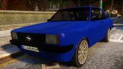 Opel Ascona para GTA 4