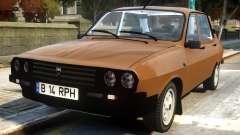 Dacia 1310 MLS-TLX para GTA 4