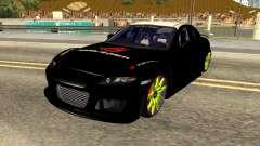 Mazda RX-8 VIP para GTA San Andreas