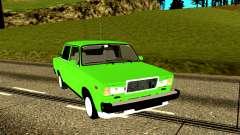 2107 lima para GTA San Andreas